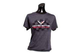 C7 Corvette Racing Ladies T-Shirt