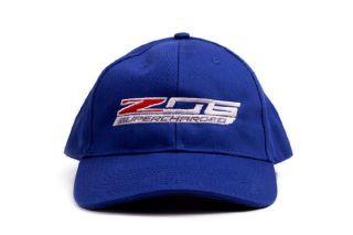 C7 Z06 Color Cap