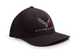 Stingray Corvette Flex Fit Cap