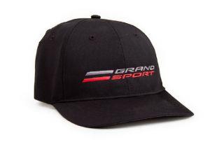 C7 Grand Sport Double Striped Cap