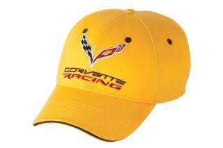 C7 Corvette Racing Sandwich Cap