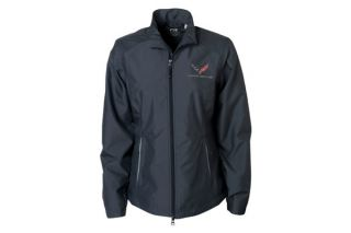C7 Corvette Ladies' Weathertec Jacket