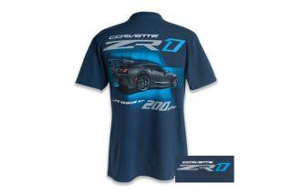 C7 Corvette ZR1 T-shirt