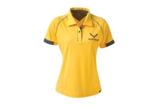 Ladies' C7 Corvette Racing Polo