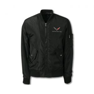 C7 Corvette Wingover Bomber Jacket