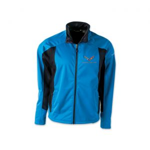 C7 Corvette Eddie Bauer Soft Shell Jacket