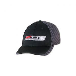 Z06 Carbon Fiber Cap