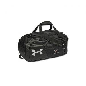 2020 Corvette Under Armour Medium Duffel Bag