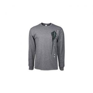 2020 Corvette Stingray Long Sleeve T-Shirt