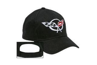C5 Corvette Black Hat