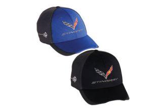 Stingray Carbon Fiber Cap (Apparel Color)