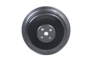 65-67E 396 & 427 Water Pump Pulley (Double Groove)
