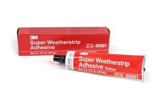 3M Super Weatherstrip Adhesive (Yellow)