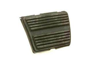 1968-1979 Corvette w/ Manual Brake & Clutch Pedal Pad