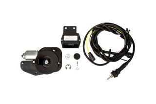 63-67 Detroit Speed Selecta-Speed Wiper Conversion