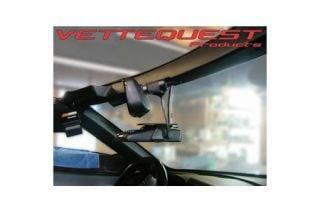 1984-1996 Corvette Radar Detector Bracket Rod