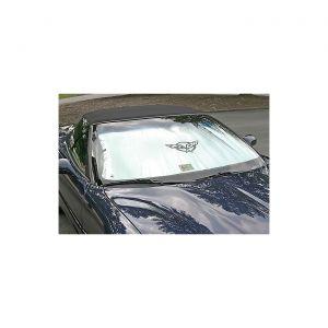 1997-2004 Corvette Windshield Sun Shade