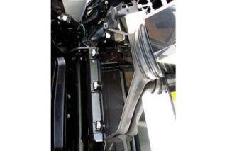 1994-1996 Corvette Stainless Radiator Support Upper Cover