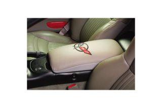 1997-2004 Corvette Vette Rest Arm Rest Cushion
