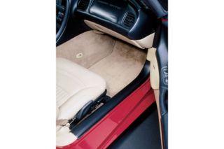 1997-2004 Corvette Sill Threshold Covers