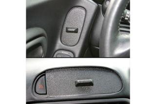 1997-2004 Corvette Driver Side AC Comfort Covers