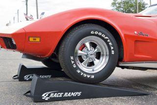 """Race Ramps - 56"""" Long (8"""" Lift) (Default)"""