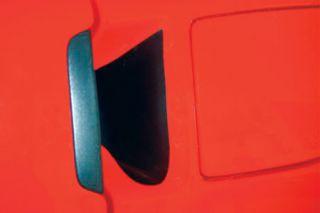2005-2013 Corvette Door Handle Scratch Guards