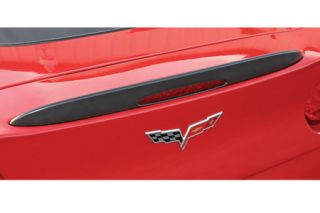 2005-2013 Corvette Z06/GS Rear Spoiler & Brake Light Housing