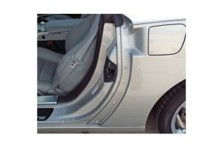 2005-2013 Corvette Chrome Button Kit