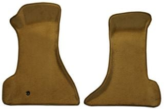 1984-1996 Corvette Contoured Heavy Duty Floor Mats