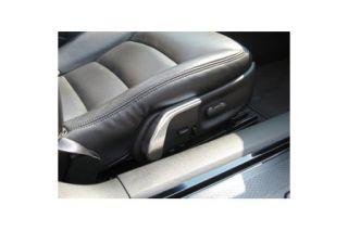 1997-2004 Corvette Billet Aluminum Seat Adjusters