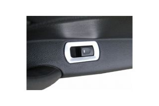 2005-2013 Corvette Passenger Door Window Switch Bezel