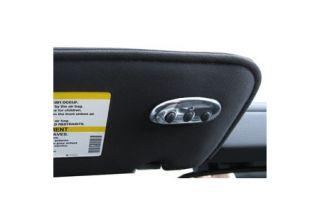 2005-2007E Corvette Visor Homelink Button Cover
