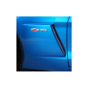 2006-2013 Corvette Z06/GS Cleartastic PLUS Protection (w/GM Badge)