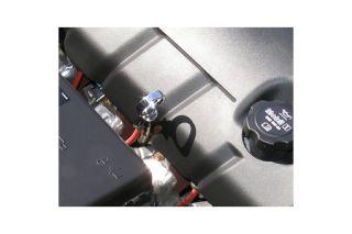 2005-2013 Corvette LS2 & LS3 Chrome Plated Oil Dipstick