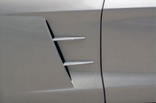 """2005-2013 Corvette """"Retro Style"""" Fender Spears"""