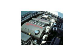 05-13 Manual 6pc Chrome Engine Cap Set