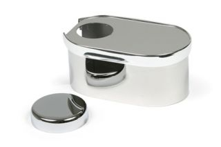 1997-2004 Corvette Polished Stainless Master Cylinder Cover
