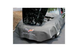 2005-2013 Corvette Fender Gripper Front End Cover