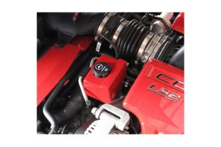 2005-2013 Corvette Painted Power Steering Pump Cover