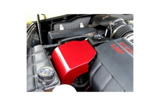 2005-2013 Corvette Painted Alternator Cover
