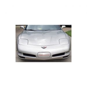 1997-2004 Corvette Cleartastic PLUS Headlamp Protection