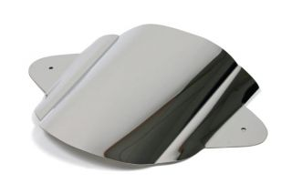 05-07 Stainless Component Air Intake Cover