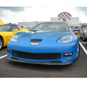 2009-2013 Corvette  ZR1 Speed Lingerie Nose Mask