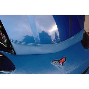 2005-2013 Corvette Speed Lingerie Hood Protector
