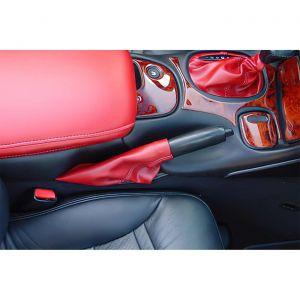 1997-2004 Corvette Speed Lingerie Park Brake Handle Boot
