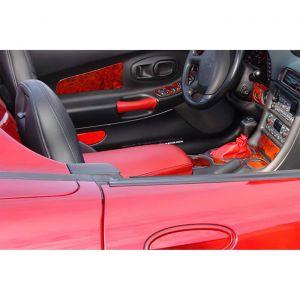 1997-2004 Corvette w/6-Speed Speed Lingerie Shift Boot