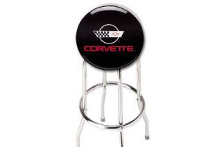 C4 Corvette Counter Stool