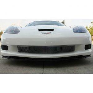 2006-2013 Corvette Z06/GS Blakk Stealth Laser Mesh Front Grill