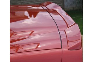 2005-2013 Corvette  ZR1 Repro Rear Spoiler